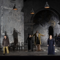BWW Review: WNO's Superb OTELLO at the Kennedy Center