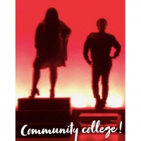 BWW Blog: The Community College Experience Photo