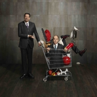 Penn & Teller Come To The Capitol Theatre This April Photo