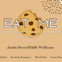 VIDEO: JasonSweetTooth Williams, Badia Farha & More Star In Star In 'Eat Me (A Quarantine Photo