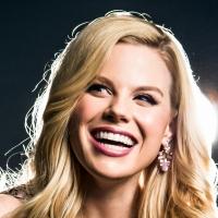 Megan Hilty to Headline Segerstrom Center's Cabaret Series
