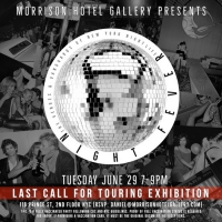 Morrison Hotel Gallery Announces Touring Exhibition NIGHT FEVER Photo