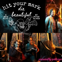 World Premiere of HIT YOUR MARK, DIE BEAUTIFUL to be Presented at The New Ohio Theater Photo