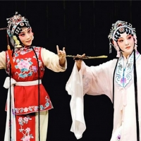 Kunqu Opera Continues to Flourish in New Ways Despite the Health Crisis Photo