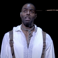 VIDEO: Clifton Duncan Performs From HEY, LOOK ME OVER! As Part of Encores! Archives Photo