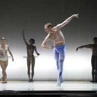 Texas Ballet Theater Will Present Trio of Performances for Next Production Photo