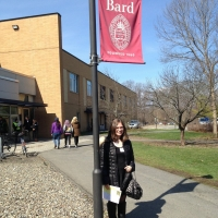BWW Blog: Why I Decided on Bard College Photo