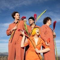 Tessa Violet Debuts New Single 'Games' With Lovelytheband Photo