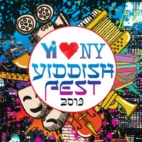 Inaugural YIDDISHFEST Announces Full Lineup of Events Photo