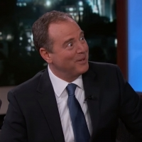 VIDEO: Representative Adam Schiff Talks Ending our National Nightmare on JIMMY KIMMEL LIVE