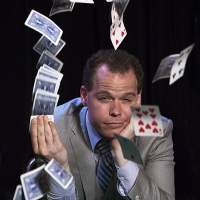 Penobscot Theatre Company Hires Nationally Renowned Magician To Make 2020 Disappear Photo