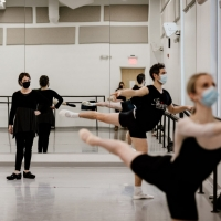 Four Dancers Awarded Apprenticeships To Join Pittsburgh Ballet Theatre Photo