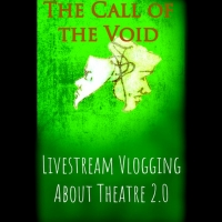 Michael Allen Launches CALL OF THE VOID Online Theatre Company Photo