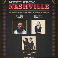 Live Nation Presents 'Next From Nashville' Photo