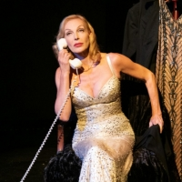Ute Lemper Will Tour The UK With 'Ute Lemper: Rendezvous With Marlene' Photo