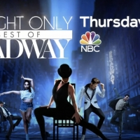 VIDEO: Watch The Full ONE NIGHT ONLY: THE BEST OF BROADWAY Special, Featuring JAGGED  Photo