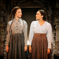 BWW Review: GUN & POWDER at Signature Theatre
