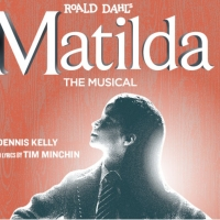 Matilda: The Musical on Stage Now in Northwest Arkansas! Photo