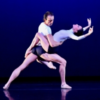 D.C.'s Chamber Dance Project Continues Free Zoom Series With Luz San Miguel and Davit Photo