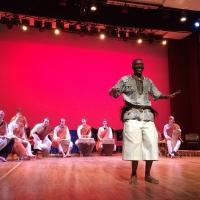 Ugandan Artist Haruna Walusimbi to Perform at Oakland University