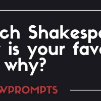 BWW Prompts: Which Shakespeare Play Is Your Favorite and Why? Photo