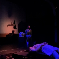 VIDEO: Check Out the New Trailer for FRAGMENTS, A LIVE AUDIO STORY Photo