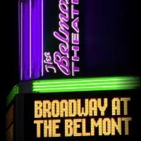 The Belmont Theatre Presents Online Concert THE SHOW MUST GO ON Photo