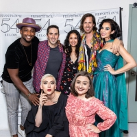 Photos: Alexandra Silber, Jelani Remy And More Star In I WISH: THE ROLES THAT COULD HAVE BEEN At Feinstein's/54 Below Article