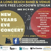 New Year's Eve Concert to Stream Live From Long Beach Photo