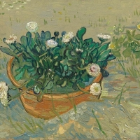 Mississippi Museum of Art Will Present VAN GOGH, MONET, DEGAS, AND THEIR TIMES