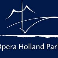 Opera Holland Park Announces 2021 Season