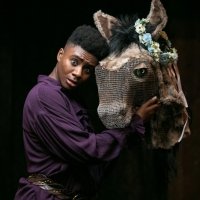 BWW Review: A MIDSUMMER NIGHT'S DREAM at Shakespeare Tavern Photo