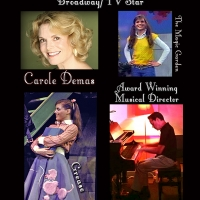 BWW Interview: Carole Demas of SONGS FROM THE HEART by  Live From Skylight Run Photo