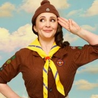 Lucy Porter Comes to Swindon With BE PREPARED Photo