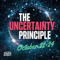 NH Theatre Project Opens 2021-22 Season With THE UNCERTAINTY PRINCIPLE Photo