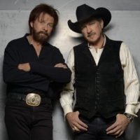 Brooks & Dunn Announce First Nationwide Tour In Ten Years