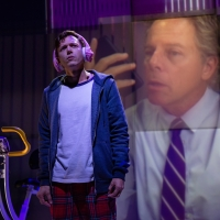 HERDING CATS Opens and Extends to June 21 Photo