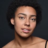 Safiya Kaijya Harris in AS YOU LIKE IT at The Shakespeare Theatre of NJ 9/11 to 9/29