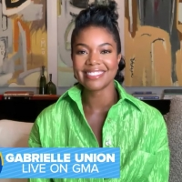 VIDEO: Gabrielle Union Talks L.A.'S FINEST on GOOD MORNING AMERICA Photo