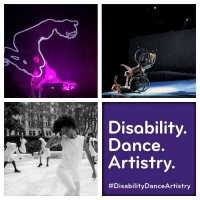 Dance/NYC Announces Recipients Of Disability. Dance. Artistry. Residency Program
