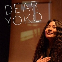 Review: Anzu Lawson Opens Her Heart and Shares Her Soul in DEAR YOKO Photo