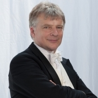 Worthing Symphony Orchestra's Conductor Recognised In The Queen's Birthday Honours Photo