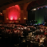 New 9,100 Seat Deck Expands Social Distancing Possibilities At Detroit Opera House Ev Photo