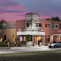 Luna Receives $20,000 Grant To Support COVID-Safe Reopening, In-Person Theatre/Filmma Photo