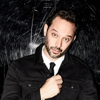 The Den Theatre Presents NICK KROLL: MIDDLE AGED BOY TOUR This September Photo