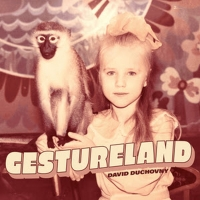 David Duchovny To Release Third Album 'Gestureland' August 20th Photo