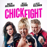 VIDEO: Watch the Official Trailer for CHICK FIGHT Photo