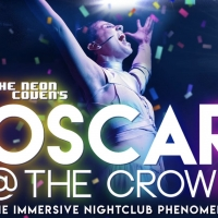 OSCAR AT THE CROWN to Release Concept Album Photo