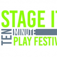 The Centers for the Arts Bonita Springs Presents STAGED READING SERIES Photo
