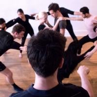 The 6th Season Of New York Theatre Barn's Choreography Lab Continues October 14th